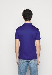 Polo Ralph Lauren - SLIM FIT SOFT COTTON POLO SHIRT - Polo shirt - bright navy - 2