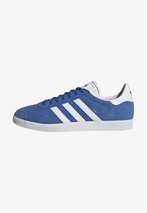 GAZELLE SHOES - Trainers - blue