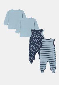 Jacky Baby - BOYS 2 PACK - Pyjama set - buben-modelle - 1