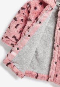 Next - Winterjas - pink - 5