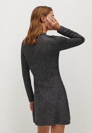 Day dress - zilver