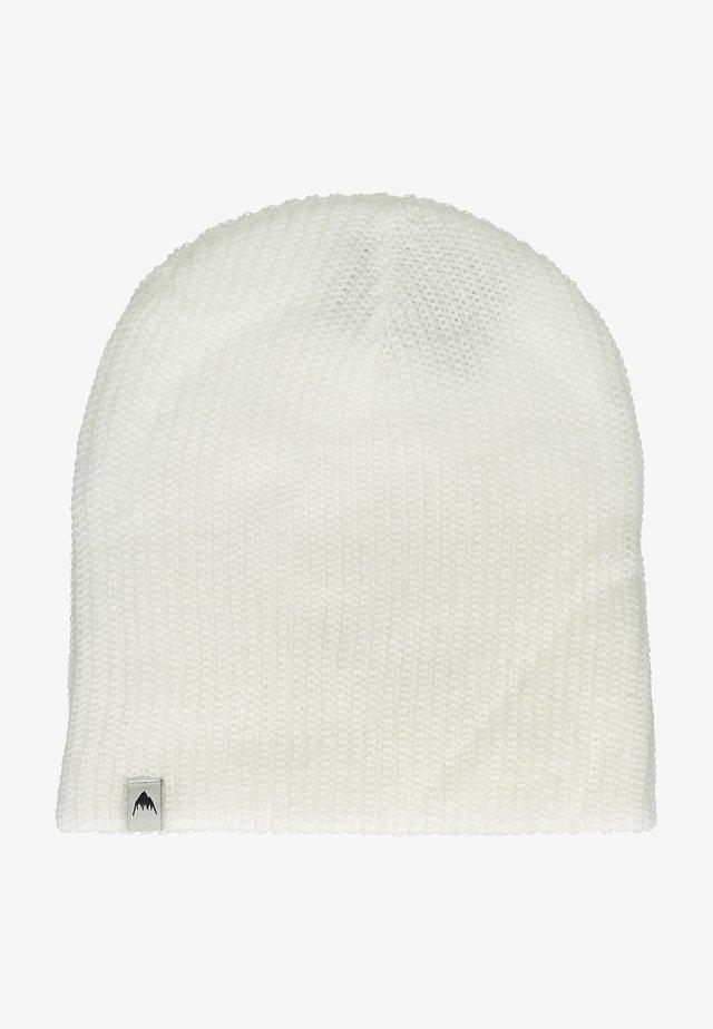 Mütze - stout white