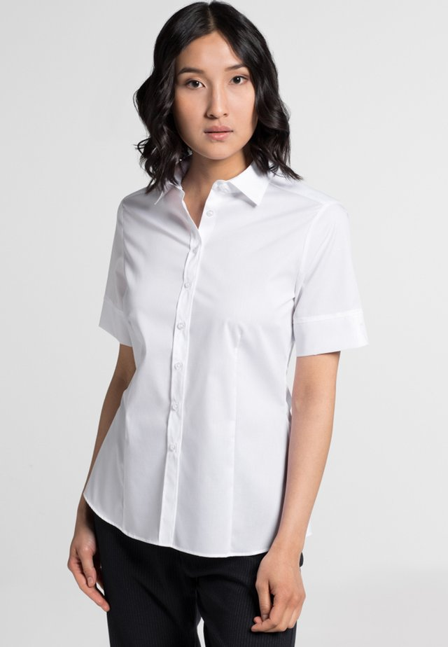 MODERN CLASSIC - Overhemdblouse - white