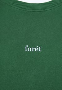 forét - Sweatshirt - dark green - 6