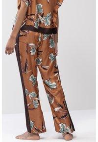 Mey - Pyjama bottoms - bronze - 1