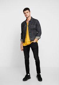 Tigha - MORTY - Jeans Skinny Fit - black - 1