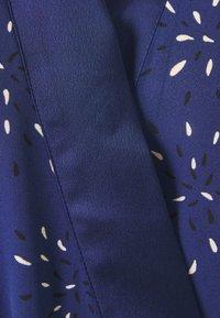 Etam - LILOUE DESHABILLE - Dressing gown - bleu vif - 2