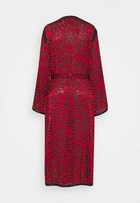 HUGO - EFILA - Dressing gown - black - 1
