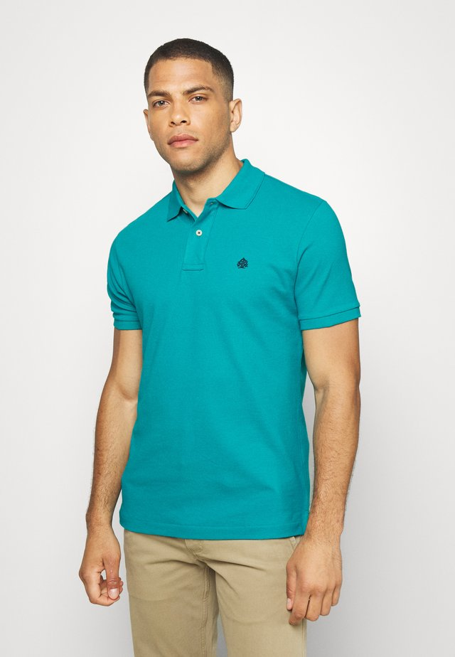 BASICO - Poloshirt - blues