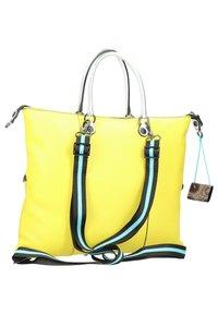 Gabs - Tote bag - lemon - 2