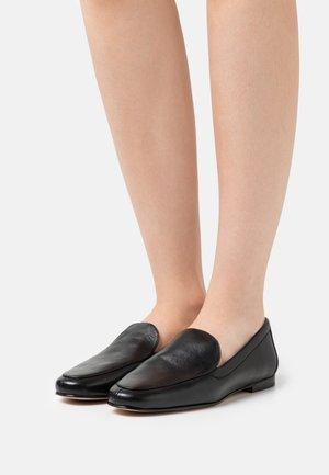 JUDE SMOKING  - Slippers - black