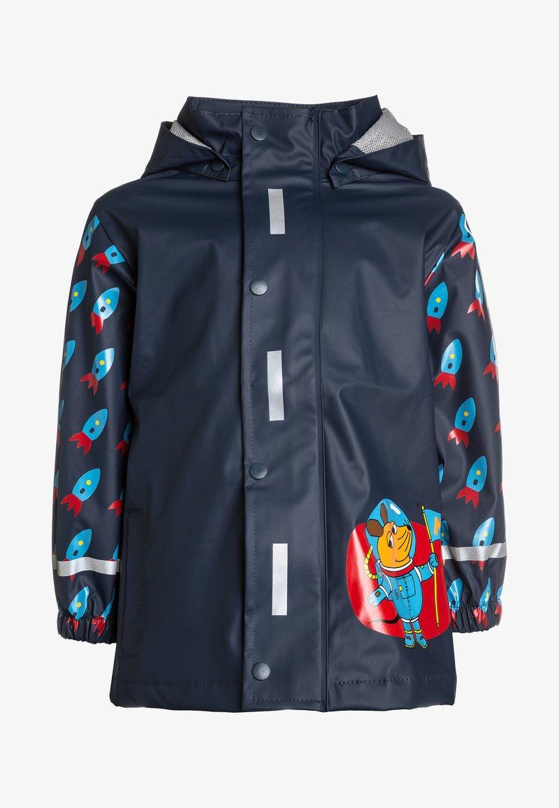 Playshoes - Waterproof jacket - dunkelblau