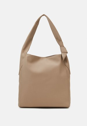 Shopper - beige