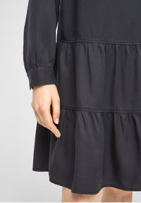 comma casual identity - Day dress - black - 4