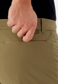 Mammut - Snow pants - olive - 3
