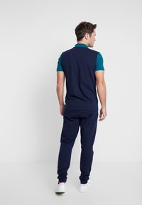 Lacoste - Tracksuit bottoms - marine - 2