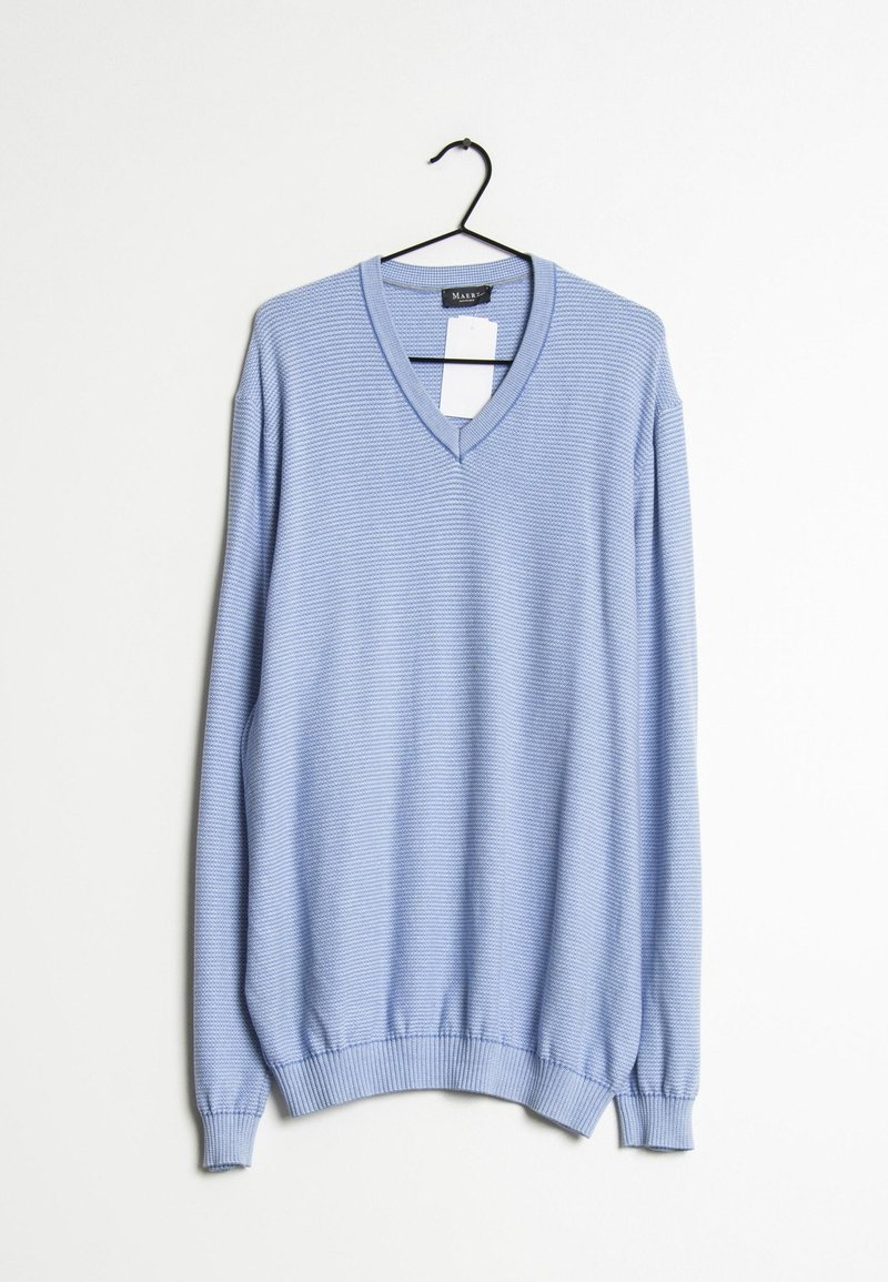 MAERZ Muenchen - Pullover - blue