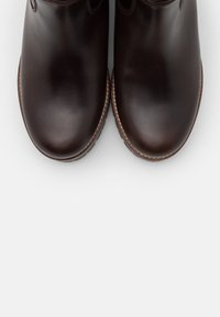 Panama Jack - PIOLA BROOKLYN - Classic ankle boots - marron/brown - 5