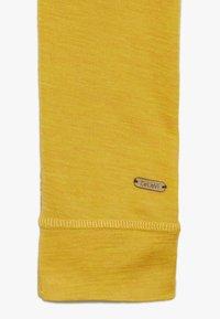 CeLaVi - SOLID MELANGE - Leggings - Hosen - mineral yellow - 3