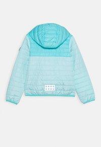 LEGO Wear - LWJORI JACKET UNISEX - Outdoor jacket - mint - 1