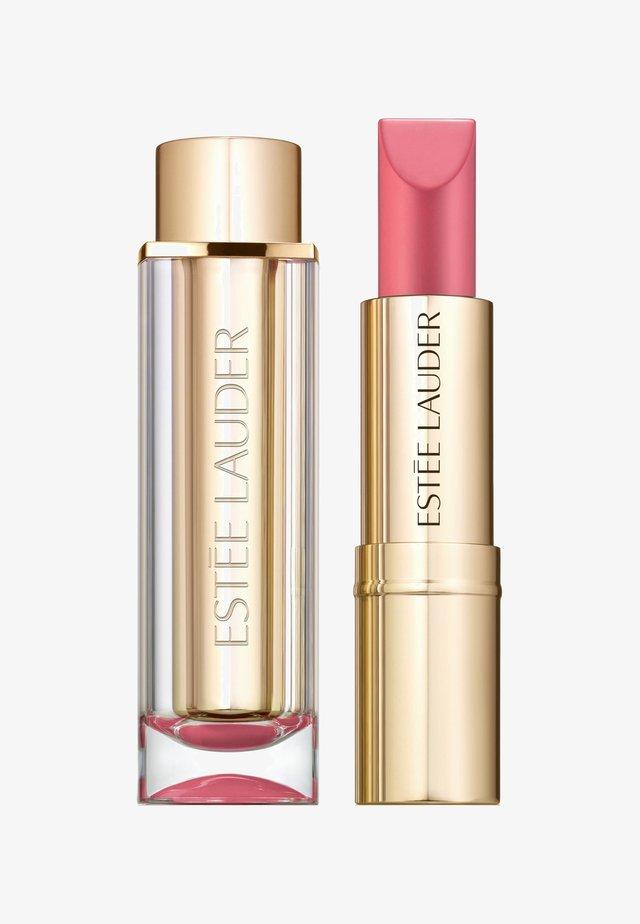 PURE COLOR LOVE LIPSTICK MATTE - Lippenstift - 200 proven innocent