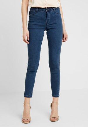 ANARCHY - Jeans Skinny Fit - indigo