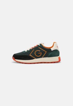 GAROLD - Trainers - multi green