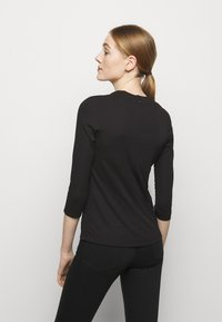 Lauren Ralph Lauren - Long sleeved top - polo black - 2