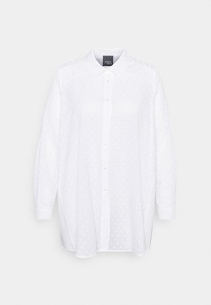 FARNIA - Blouse - optic white