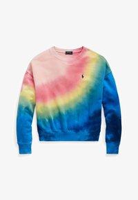 Polo Ralph Lauren - LOOPBACK - Sweatshirt - multi-coloured - 3