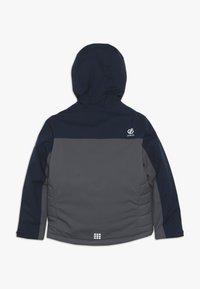 Dare 2B - WREST JACKET - Lyžařská bunda - ebony/algrey - 1