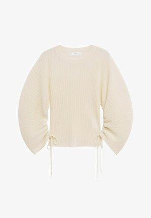 Jumper - ivory white