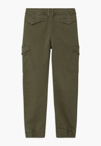 Cars Jeans - BREX - Cargo trousers - army - 1