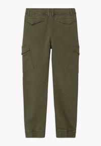 Cars Jeans - BREX - Pantalon cargo - army - 1