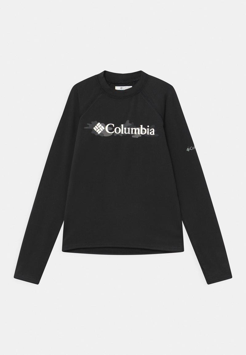 Columbia - SANDY SHORES UNISEX  - Vesta do vody - black