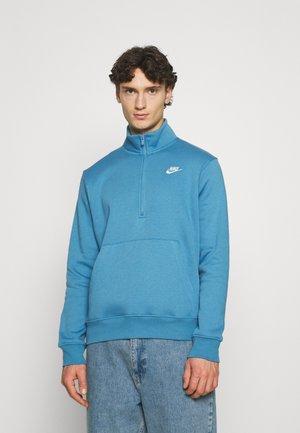 Sweatshirt - dutch blue