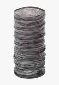 Mammut - MERINO NECK - Écharpe tube - grey - 2