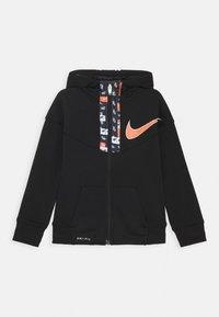 Nike Sportswear - DRY KIDS PACK - Hoodie met rits - black - 0