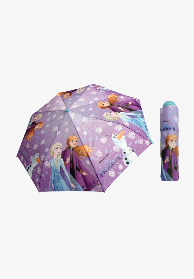 Disney Frozen - Umbrella - lila
