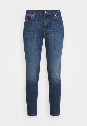 NORA MR SIKNY - Jeans Skinny Fit - denim medium