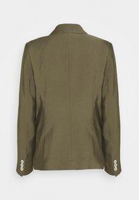 More & More - Blazer - new khaki - 1