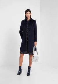 WEEKEND MaxMara - NUORO - Classic coat - blu - 1