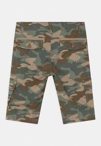 OVS - CAMO - Shorts - multicolour - 1