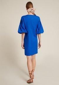 Luisa Spagnoli - Denní šaty - bluette - 1