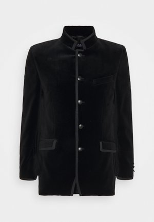 JACKET GLORY - Giacca - black