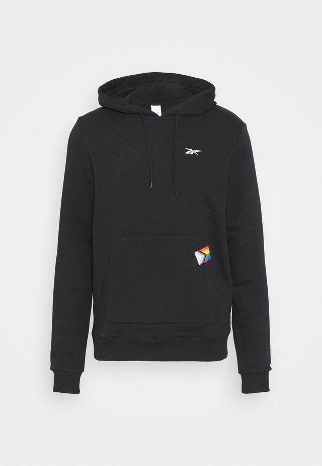 PRIDE - Sweatshirt - black