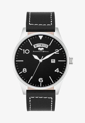 VINTAGE  - Horloge - schwarz