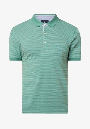 Polo shirt - spruce