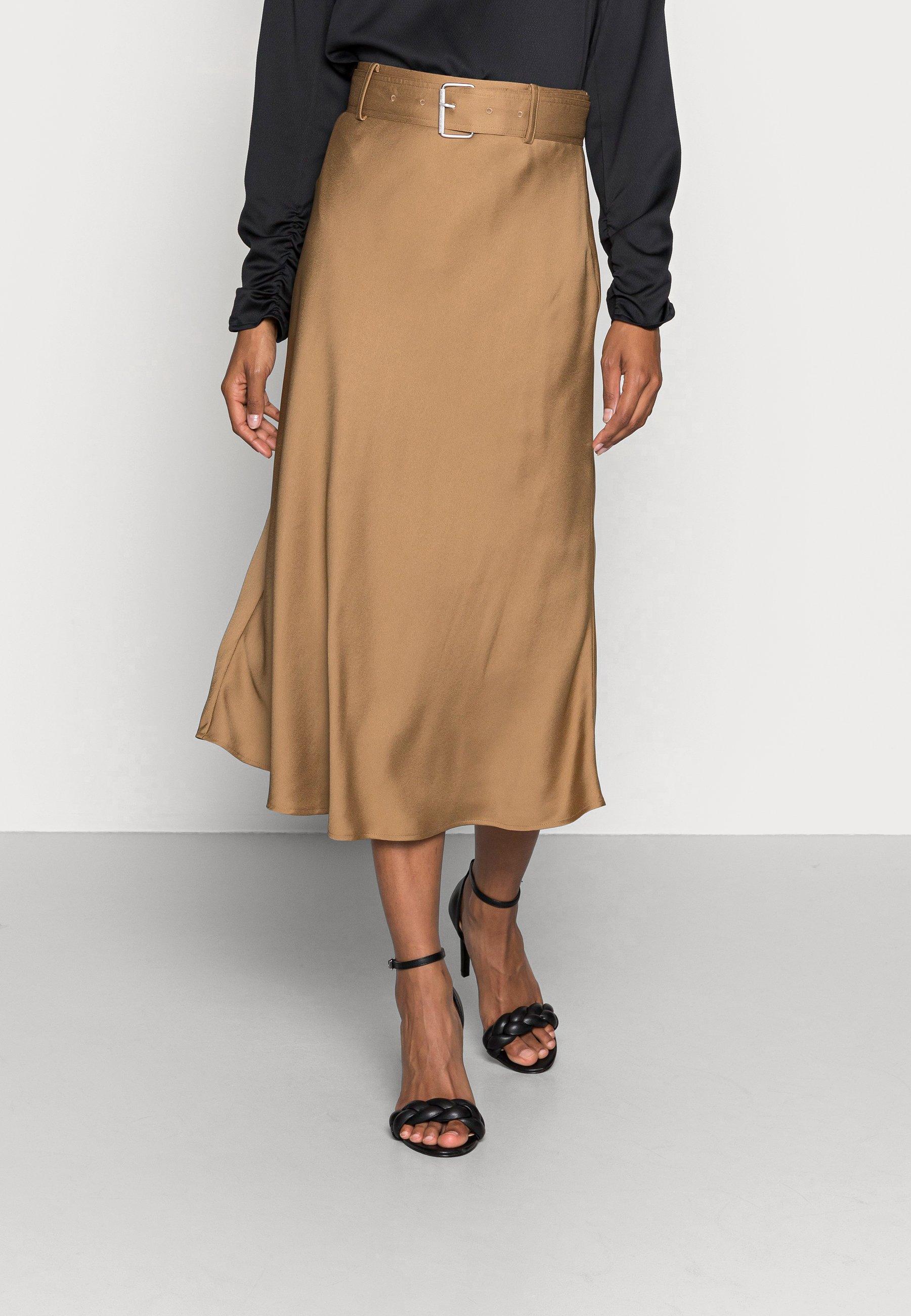 Femme ALANNAH SKIRT - Jupe longue