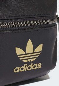 adidas Originals - MINI BACKPACK - Tagesrucksack - black - 6